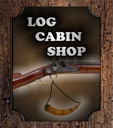 Log Cabin Shop Coupons