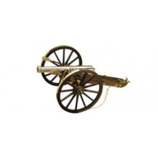 "MINIATURE CANNON, ""NAPOLEON"""