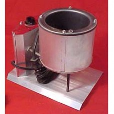 ELECTRIC LEAD POT,  MAGNUM MELTER from LEE