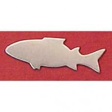 FISH INLAY