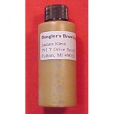 DANGLERS BROWNING SOLUTION