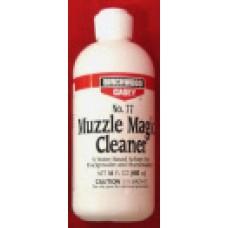 MUZZLE MAGIC CLEANER #77