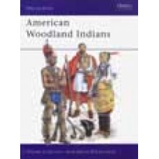 THE AMERICAN WOODLAND INDIANS