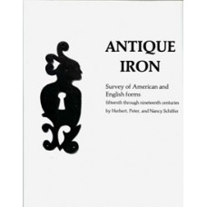 ANTIQUE IRON, English & American, 15th Century through 1850