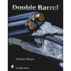 DOUBLE BARREL RIFLES, Fascination in Wood and Steel