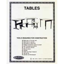 FOLDING TABLES PATTERN