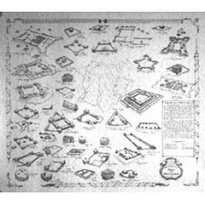 FORTS OF OHIO MAP