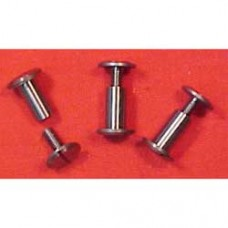 KNIFE HANDLE BOLTS for H & B THROWING KNIFE