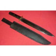RIFLEMAN'S KNIFE w/ SHEATH