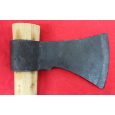 Tomahawk, Early Fur Trade