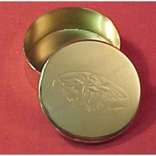 SNUFF BOX, ENGRAVED