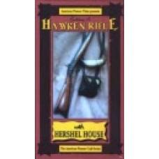 BUILDING A HAWKEN RIFLE DVD