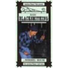 BASIC BLACKSMITHING, PART 1