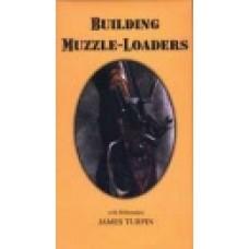BUILDING MUZZLELOADERS