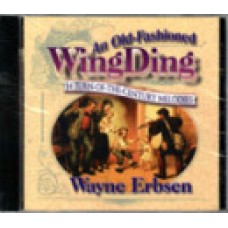 AN OLD FASHIONED WINGDING