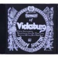 HOMESPUN SONGS OF VICKSBURG