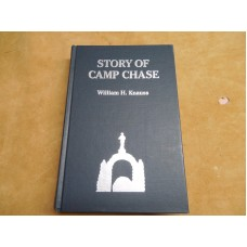 STORY OF CAMP CHASE