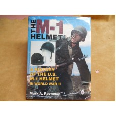 THE M-1 HELMET