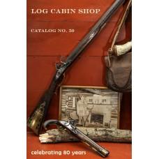 LOG CABIN SHOP CATALOG NUMBER 50